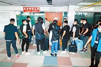 港大學生會多名成員今早被捕 包括會長