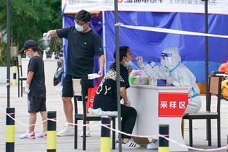 揚州重點地區今天展開第12輪核酸普篩 總計約70萬人