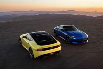 Nissan性能指標Z正式亮相 2022Q1上市