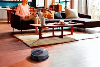 防疫期間不想動手吸掃拖地?自動全面清潔地板的掃拖機器人成主流