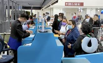 旅遊泡泡也設限 業界點破台灣困境「疫苗覆蓋率太低」