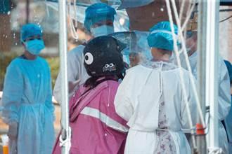 新北親友旅遊團又增1確診 女婿最早發病 累計7染疫