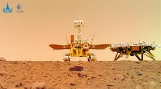 觀察者網》祝融號使命已達,中美火星競賽悄然開啟(陳藍)