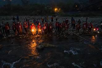 卡那卡那富族河祭 珍貴的無形文化資產