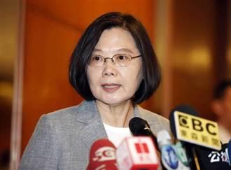 怒遭抹紅!趙少康向蔡英文邀戰辯論:誰真愛台灣