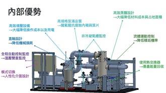 諾瓦MVR蒸發器 實現廢水零排放