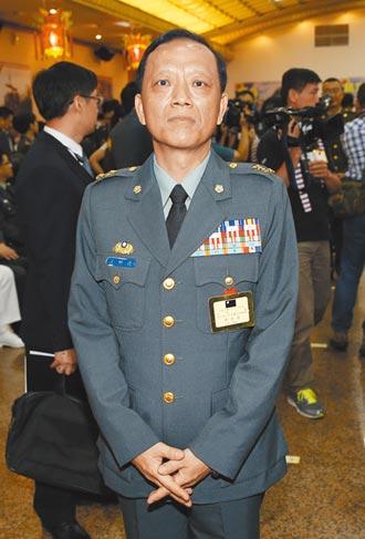 副總長遭爆超帶香菸 國防部將調查