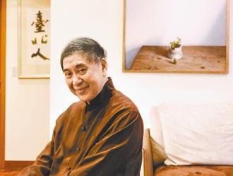 臺北人50歲了 白先勇獲台北文化獎