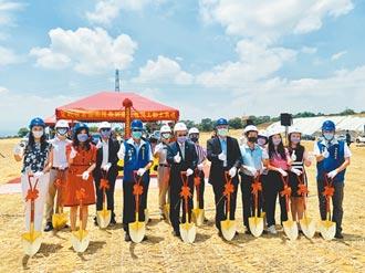 增8600就業機會 南投開發5大園區
