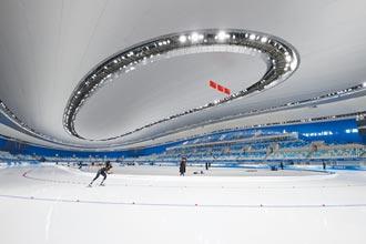 大陸堅決清零 北京冬奧再調整