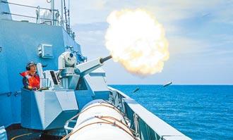 東部戰區宣布 台灣西南、東南方軍演