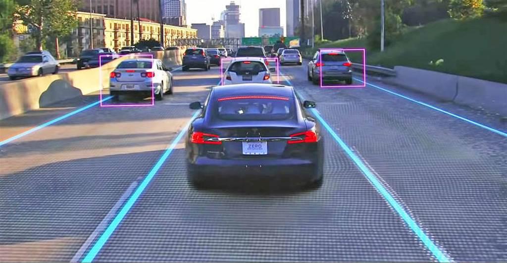 美參議員批特斯拉誇大 誤導消費者可自動駕駛(圖/DDCar)