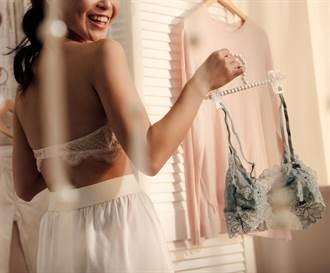 買法式內衣遭男友譏像情趣衣 網反應一面倒