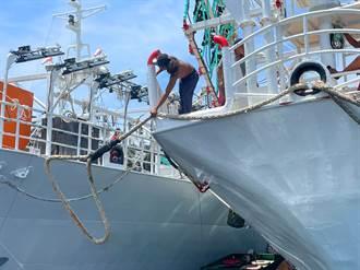 以科技洗刷遠洋漁業血汗汙名 中正大學獲國家級研究補助