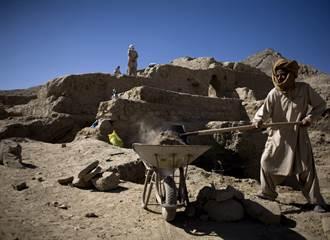 塔利班坐擁阿富汗28兆寶藏 全世界都超想要