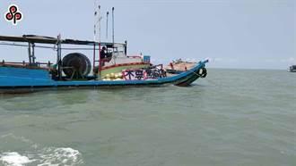 南北離岸風機劃設區大不同 漁民嘆:同島不同命