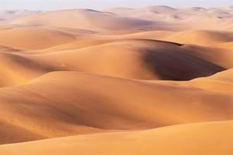 老翁帶全家住沙漠22年 神人生活網讚:愚公治沙