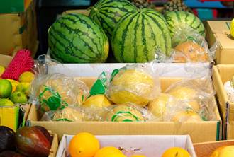 為何水梨都套塑膠袋賣 網揭關鍵:真的多汁