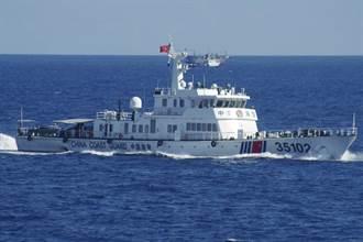巡防釣魚台抗中 日本擬11月起配備大型巡邏船