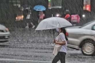 熱帶系統不排除成颱 威脅台灣機率曝 下波颱風活躍期出爐