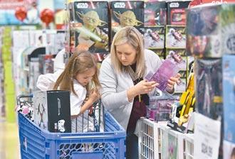 報復性消費 美國人今夏單月消費強彈 較去年同期疫情封鎖時期高出765美元