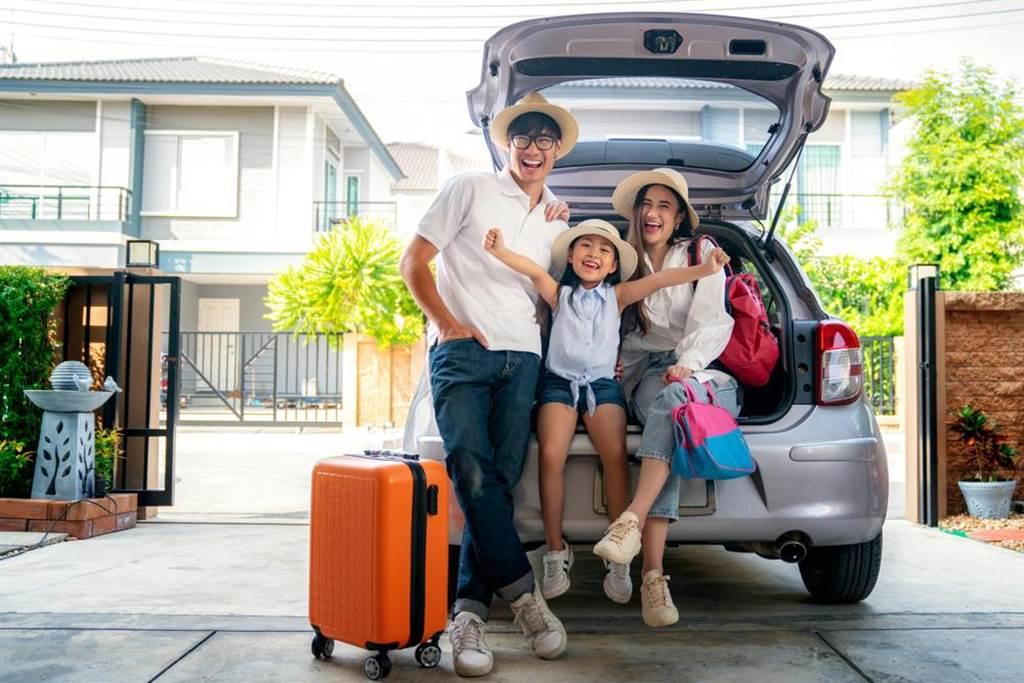 小家庭購車10大指引!2021下半年最期待TOP10新車出爐(示意圖/shutterstock)