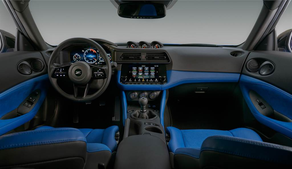 第七代Nissan Fairlady Z維持 Z34 代號的秘辛(圖/CarStuff)