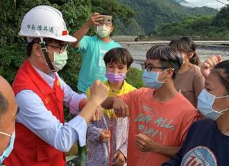 陳其邁執政將滿一週年 港媒關注到一現象