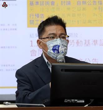 邱顯智爆料台灣競技啦啦隊協會挨告 法院認定「立委質詢免責」