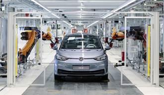 入門先遭殃!VW ID.3 Pure因缺晶片而停售