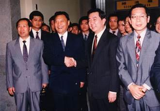 史話》九七年與唐樹備先生談「一個中國原則」問題(李慶平)