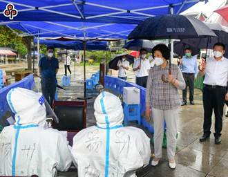 江蘇省長談揚州疫情:擴散風險並沒有根除 仍存零星散發風險