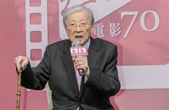 李行昔金馬首任主席破兩岸電影僵局 2年前轟金雞