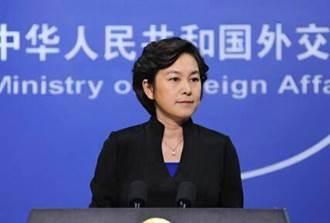 陸外交部發言人:阿富汗當務之急是幫助阿富汗的有關派別進行對話和溝通