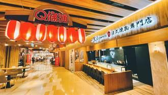 京站不等五倍券了!搶先推振興美食餐廳優惠