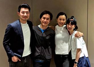 劉思慕合作梁朝偉、楊紫瓊「像夢一樣」 獲當主角原因揭曉