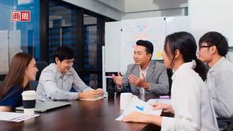 企業轉型成敗 菁英非關鍵 人才密度更重要