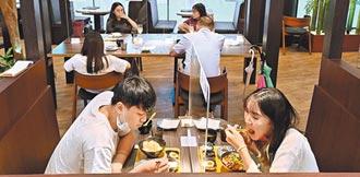 餐廳內用將鬆綁 家裡怎麼吃就怎麼吃!逆時中 同住家人共鍋合菜 雙北不跟進