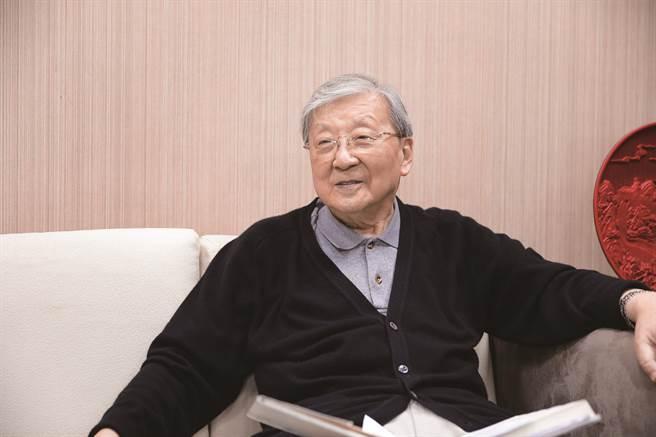 金馬導演李行病逝,享耆壽91歲。(兩岸電影交流委員會提供)