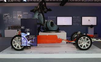 「Volvo PHEV 雙能電動體驗展」 近距離體驗領先科技