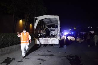 陸民巴基斯坦再遇襲 陸使館證實1人受傷