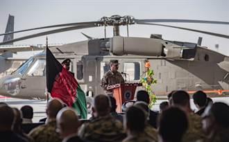 無人機與夜視鏡 塔利班繳獲美戰爭寶貝 讓華府傷透腦筋
