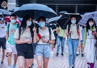 大學生擔憂學校消極防疫 私校工會籲教育部擬嚴謹策略