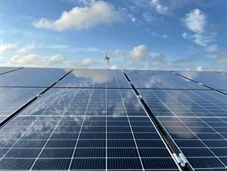 中捷北屯機廠設太陽光電 年減碳量相當9座大安森林公園碳吸附量