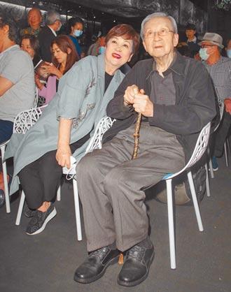 縱橫影壇逾70年 台灣電影之父李行病逝