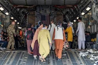 范德賴恩籲歐盟會員國  接納阿富汗難民