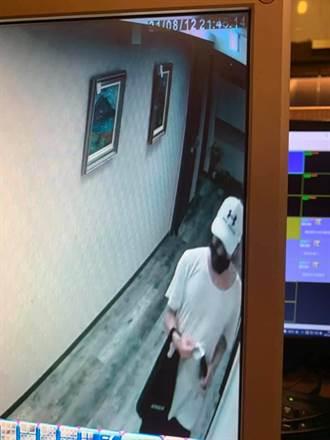 男住商旅筆電遭竊業者冷處理 警:非首位受害者 已掌握嫌犯身分