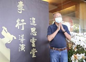 王小棣難忘李行拍桌捍衛台灣電影 紀錄片《行影.不離》金馬獎亮相