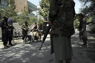阿富汗最恐怖好戰分子團體:哈卡尼網絡
