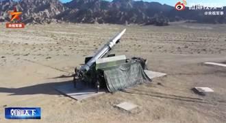 針對台灣試射新導彈 陸專家:可能為東風16及電磁脈衝彈頭